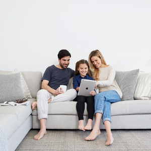 cavity-wall-insulation-family-cosy-in-house