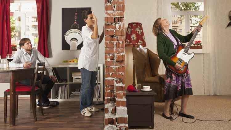 retrofit-cavity-wall-insulation-acoustic-performance